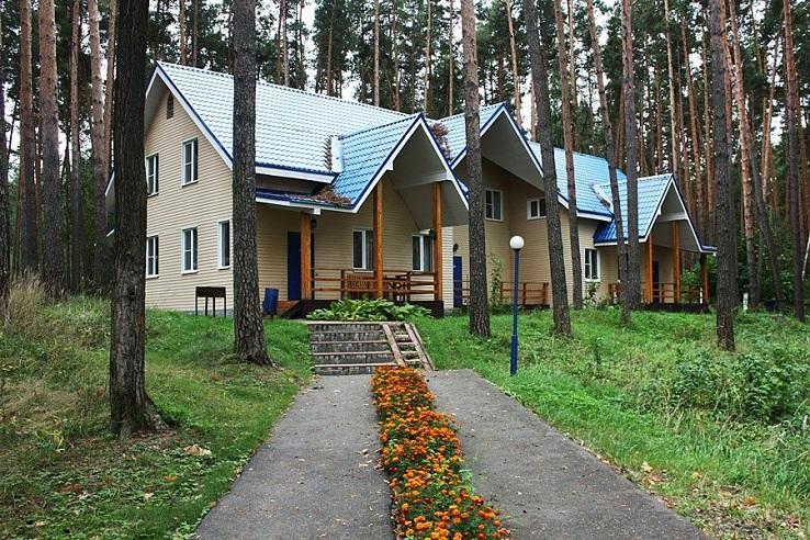 Пансионаты и дома отдыха в Архангельске