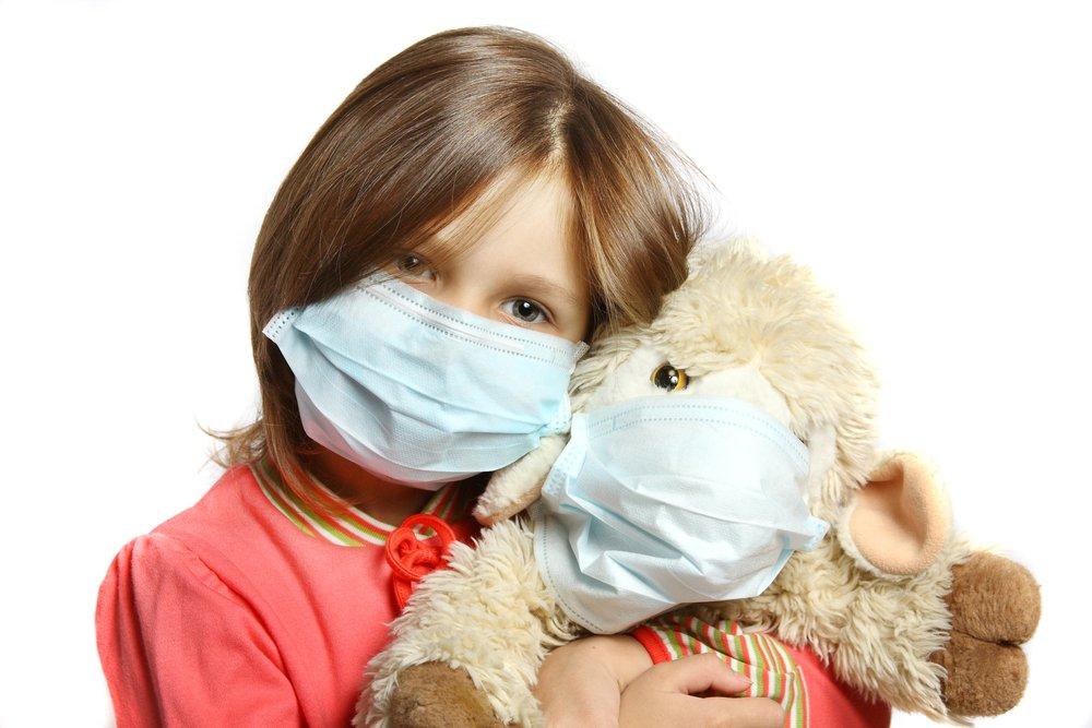 Респираторные заболевания в Архангельске