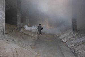 ФУМИГАЦИЯ ЗЕРНА в Архангельске